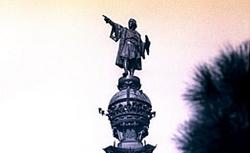 Колумб казнил, пытал, морил голодом соотечественников