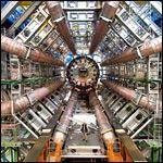 Бозон Хиггса саботирует Большой адронный коллайдер?