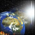 2012 год — планетарное вознесение.