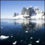 Опасности Антарктиды.
