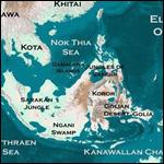 Загадки пропаж древних цивилизаций