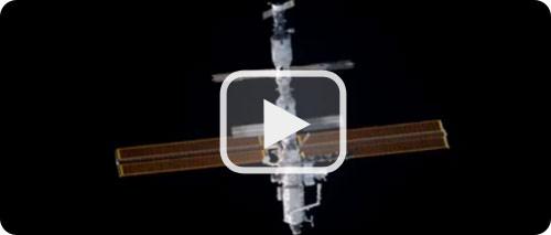 Секретные съемки NASA