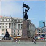 Все чаще можно увидеть НЛО над Владивостоком