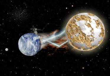 Конца света не будет, НАСА это опровергает.