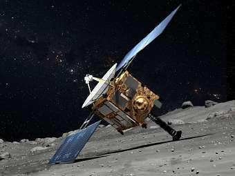 Японский зонд привез на Землю пыль астероидов