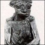 Великие тайны Древнего мира: карлик Педро