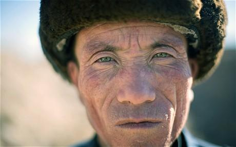 В Китае была обнаружена деревня жители которой являются потомками древнеримских солдат.