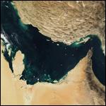 Персидский залив хранит в себе остатки иной цивилизации