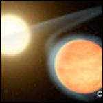 Астрофизики из Принстона обнаружили алмазную планету