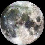 Через несколько дней будет полное лунное затмение