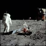 Нил Армстронг обьяснил краткосрочность своей прогулки по Луне