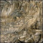 Содом и Гоморра спрятались на дне Мертвого моря?