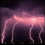 Ученые изучили свойста излучения молний