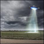 В открытом доступе появилась секретная информация о НЛО