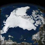 Лед тает быстрее, чем расчитали ученые
