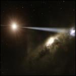 Израильские астрономы определили эпоху первого роста черных дыр