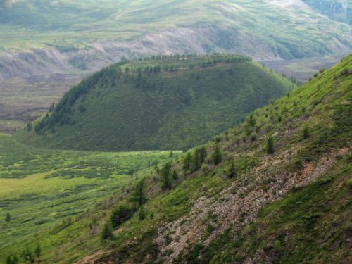 Тайна смертей в Бурянских горах