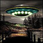 Не так давно был первый конгресс по НЛО