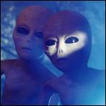 Встреча с инопланетянами все таки была