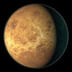 NASA собирается полететь на Венеру