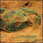 В Перу была обнаруженна громница дневнего правителя доколумбового периода