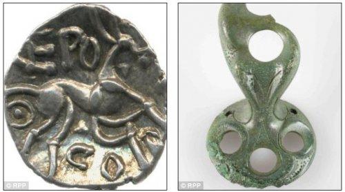 В Британии была обнаруженна самая древняя сторожевая собака
