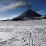 Вулканы  заставляют ученых тревожится