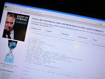 WikiLeaks получит Нобелевскую премию?