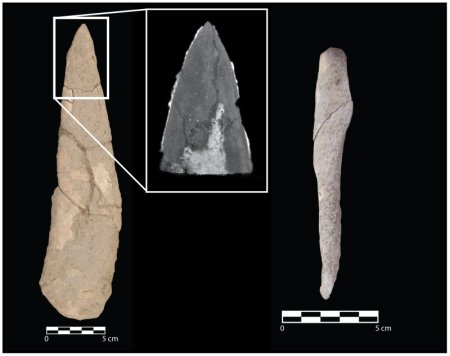 Самые древние захоронения Ближнего Востока были обнаружены на севере Иордании