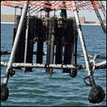 Огромный токсичный пузырь был обнаружен в Мексиканском заливе