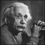 В чем секрет автора теории относительности