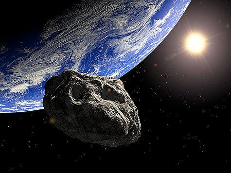 Астрономы стали свидетелями очень близкого сближения с Землей астероидов