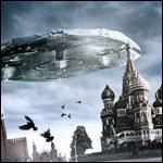 Космологи и астрофизики в один голос говорят о приближающемся контакте с внеземными цивилизациями