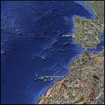 На дне Атлантического океана была найдена Атлантида