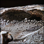 На Луне, похоже, нашли жилище для переселенцев с Земли