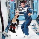 Робот станет постоянным членом экипажа международной космической станции