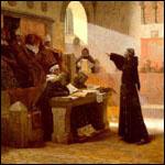 Мифы о инквизиции, а каким же на самом деле был трибунал инквизиции?