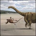 В  штате Юта палеонтологи обнаружили новый вид динозавров