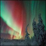 На небе Волгограда было необычное явление