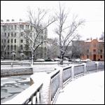 Странные подземные толчки ощущаются на севере Петербурга