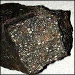 Жизнь на Землю принесли метеориты