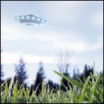 В Сибири заметили НЛО издающее сигналы на кошачем языке