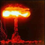 Ядерная война может остановить глобальное потепление