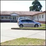 В ЮАР призрак тероризирует больницу