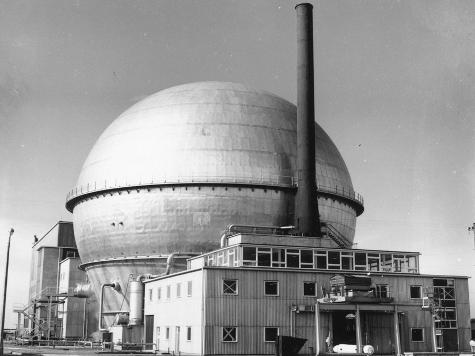 Самые опастные для Земли атомные катастрофы