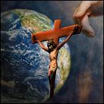 Как сообщили британские СМИ, группе ученых удалось расшифровать часть текста рассказывающего о последних годах жизни Христоса