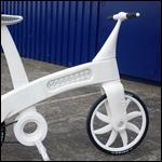 В Британии напечатали велосипед