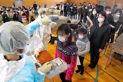 Фантастические случаи спасения японцев во время катаклизма