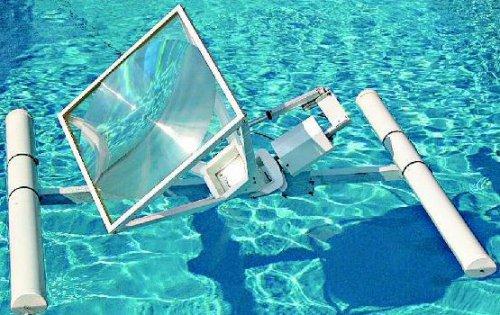 Tata Power и Sunengy создадут плавающую электростанцию