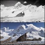 Ледники Тибета изчезают: Далай-лама выражает свою обеспокоенность